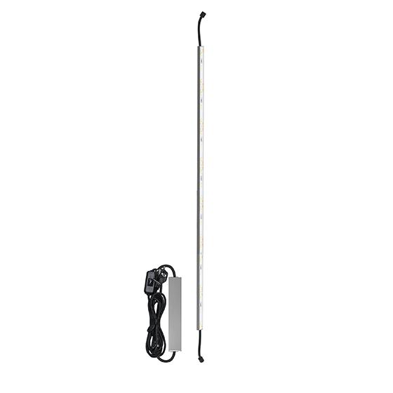Herstera Pflanzenlicht LED Deco, 90cm Adapter und Schalter